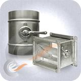 Оборудование для систем вентиляции
